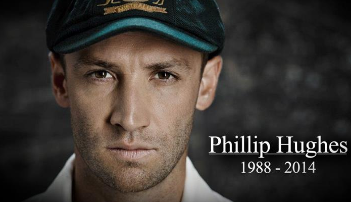 farewell phillip hughes