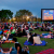 Free Movies by the Boulevard 2015 at Sydney Olympic Park