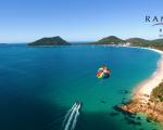 Shoal Bay Beachside Resort Stay
