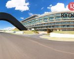 Bathurst: $299 for a Deluxe Studio Room Two-Night Stay with Breakfast, Wine and Late Checkout at Rydges Mount Panorama