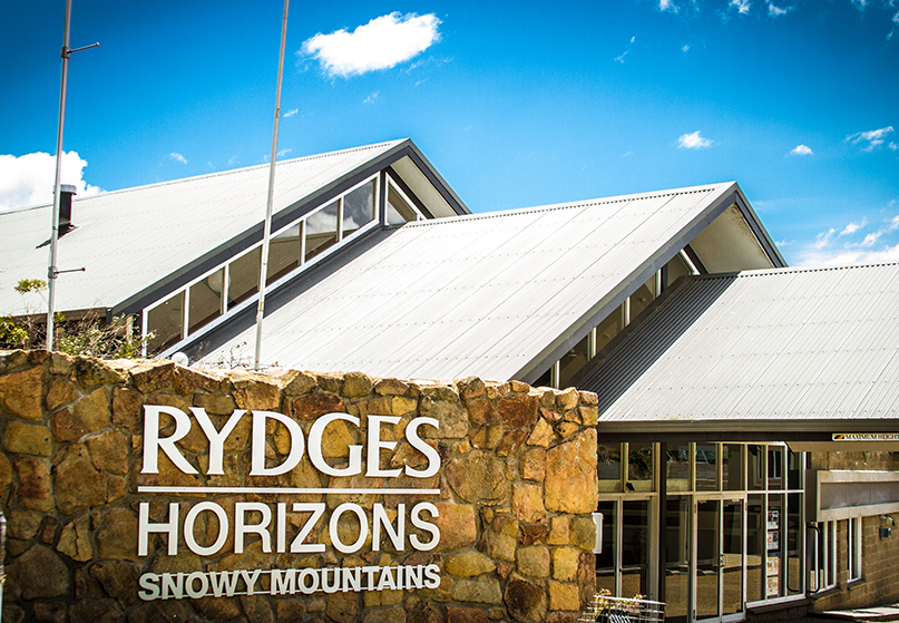 Rydges Horizons Snowy Mountains Jindabyne