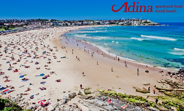 Bondi Beach Adina 2 Nights Escape