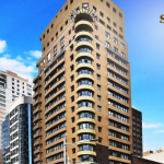 Sydney: From $129 for an Apartment Getaway for Two People at Seasons Harbour Plaza Sydney