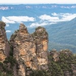 Blue Mountains From $65 for a Blue Mountains and Australian Wildlife Day Tour with Australia Sightseeing