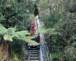 Scenic World railway