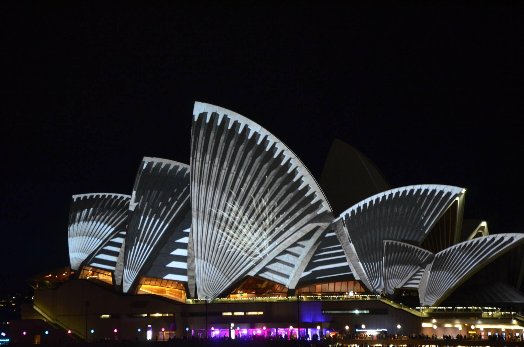 vivid sydney 2014 photo 5