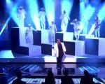 Big T X Factor Australia 2015 Live Show 1 Satisfaction