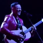 Cyrus Villanueva Boyfriend The X Factor Australia 2015 Live Show 1