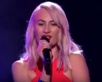 Georgia Denton - Hold My Hand The X Factor Australia 2015 Live Show 1