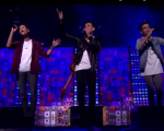 In Stereo King The X Factor Australia 2015