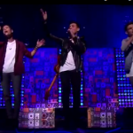 In Stereo King The X Factor Australia 2015