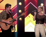 Jess & Matt Say Something - 5 Seat Challenge - The X Factor Australia 2015