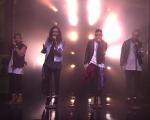 The Fisher Boys X Factor Australia 2015 Live Show 1
