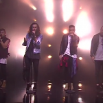 The Fisher Boys X Factor Australia 2015 Live Show 1