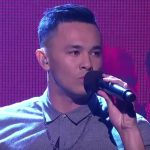 Cyrus Villanueva Sings Adele Song 'Rumour Has It' - Live Show 5- The X Factor Australia 2015