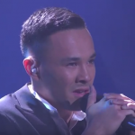 Cyrus Villanueva Sings Hold Back the River X Factor Australia 2015