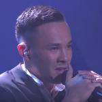 Cyrus Villanueva Sings Hold Back the River X Factor Australia 2015