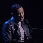 Cyrus Villanueva Wicked Game The X Factor Australia 2015 Live Show 2