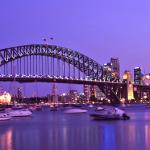 Sydney Park Regis Getaway