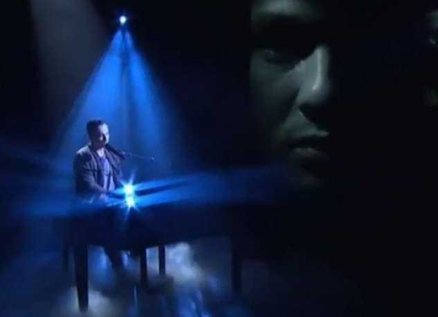 CYRUS Villanueva Grand Finals Performance WICKED GAME The X Factor Australia 2015