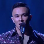 Cyrus Villanueva Knocking On Heaven's Door - Live Show 6 - The X Factor Australia 2015