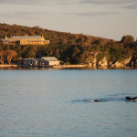 Manly  From $169 for a Getaway with Breakfast, Wine and Late Checkout at Q Station Sydney Harbour National Park