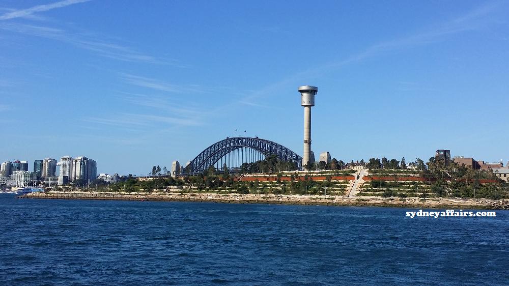 Sydney Harbour Cruising photo