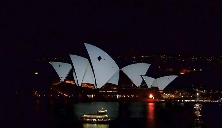 Annual Vivid Sydney LIVE 2016- Line Up