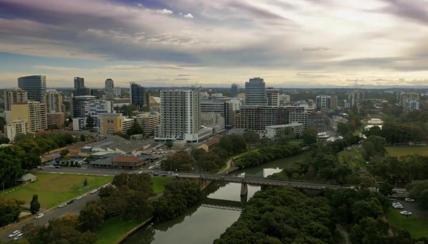 Parramatta CBD Hotels