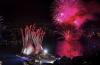 Sydney New Years Eve 2019 Fireworks photos