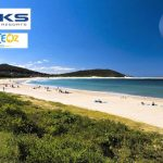 Oaks Lure Port Stephens