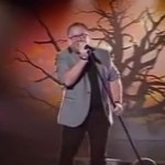 Andrew Wishart Performed Flame Trees by Cold Chisel X Factor Australia 2011