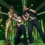 Three Wishez I Feel For You Push It X Factor Australia 2011
