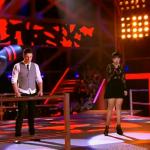 The Voice Australia Mitchell vs Fatai