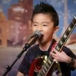 Jeremy Yong Australias Got Talent 2012
