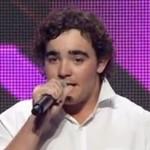Jason Owens The X Factor Australia 2012