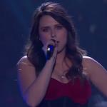 Kat Jade sings Dark Horse The Voice Australia 2014