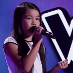 Trinity The Voice Kids Australia 2014