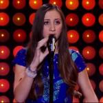 Maddison Sings Listen The Voice Kids Australia 2014 Grand Finals