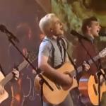 Brothers 3 Sings Que Sera X Factor Australia