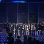 Top 13 Reunited and Performs at The X Factor Grand Finals 2014