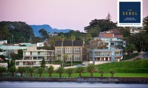 Kiama: From $169 for a Superior Balcony Room with Buffet Breakfast at The Sebel Harbourside Kiama