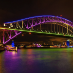 Vivid Sydney photo