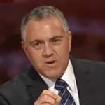 joe hockey on negative gearing