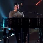 Cyrus Villlanueva Bootcamp Week 1 The X Factor Australia 2015