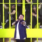 Big T Sings Elvis Jailhouse Rock Live Show 5 The X Factor Australia 2015