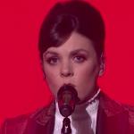 Louise Adams Sings Bang Bang – The X Factor Australia 2015 Live Show 3