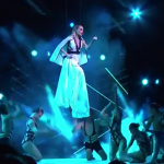 Natalie Conway Toca's Miracle - Live Show 6 - The X Factor Australia 2015
