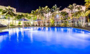 Ramada Resort Shoal Bay