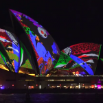 vivid sydney 2016 first night highlight